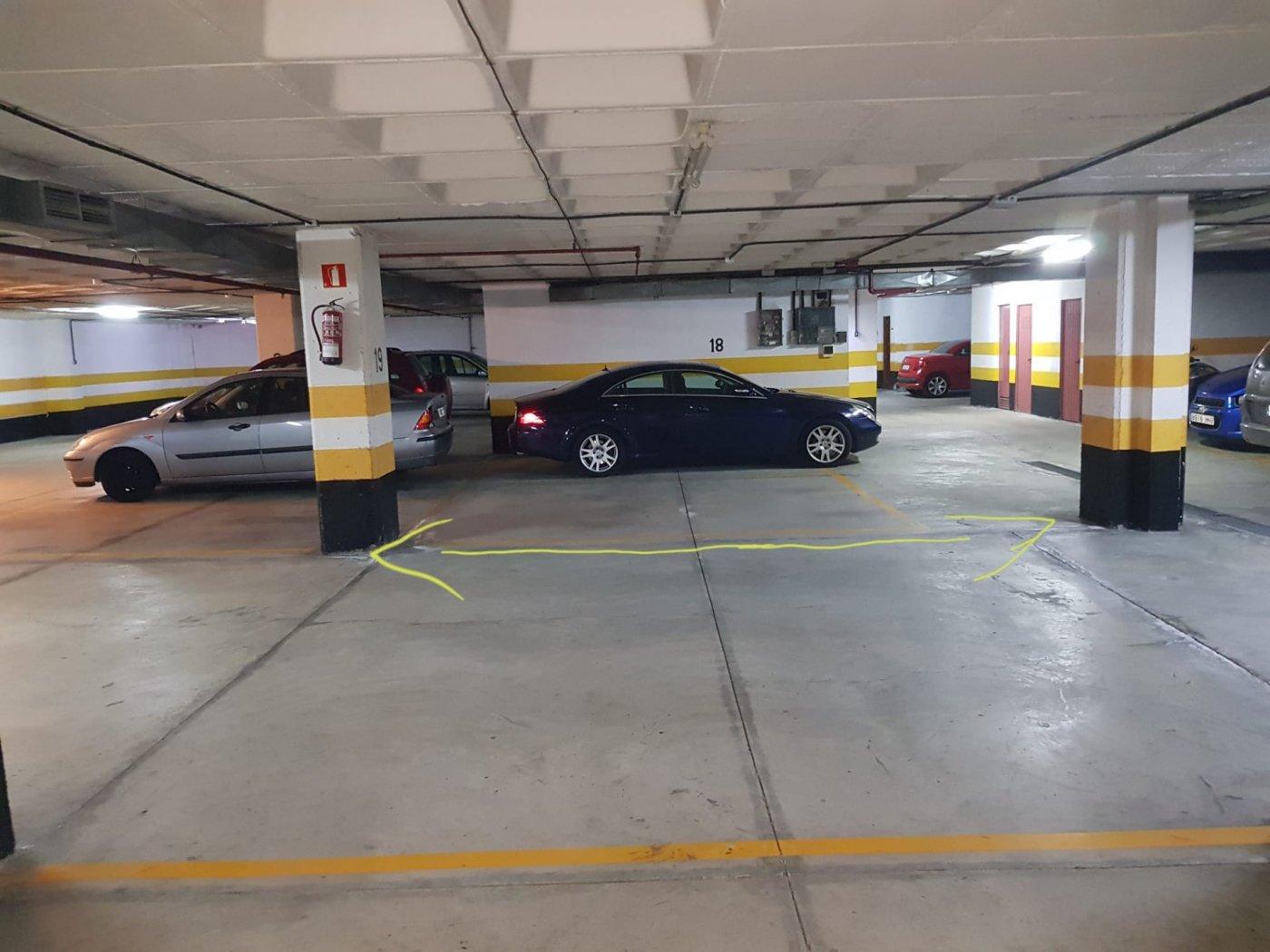 Parking en venta en Las Palmas de Gran Canaria