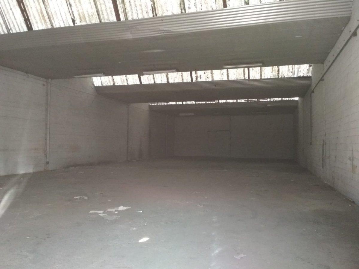 Nave industrial en venta en San Juan del Puerto