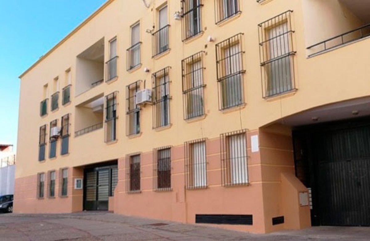 Plaza de parking en venta en Jerez de la Frontera