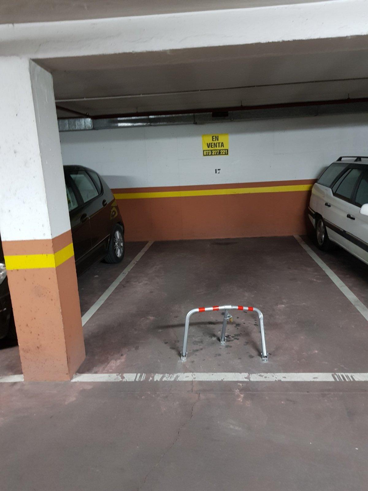 Plaza de parking en venta en Chiclana de la Frontera