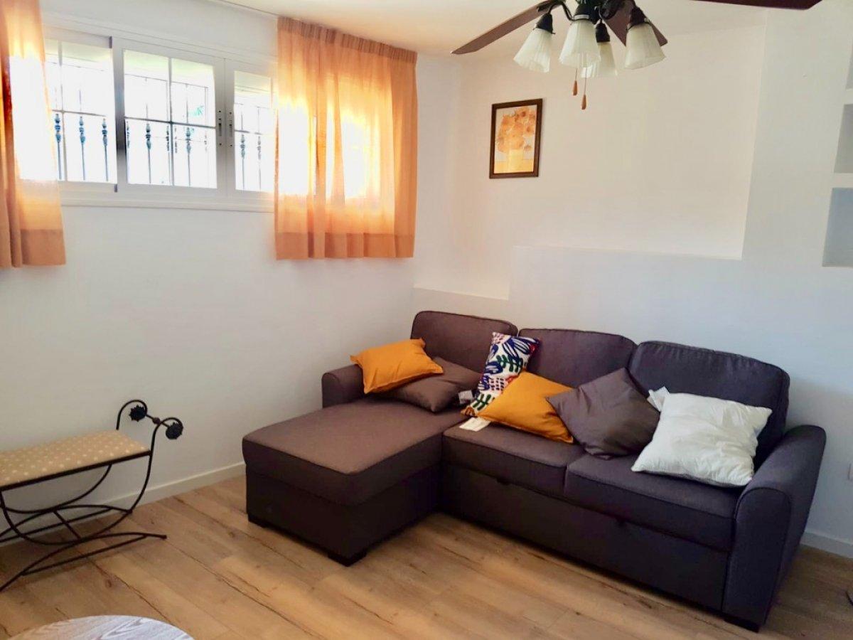 Appartement - Semi Nuevo - Pedregalejo - Malaga