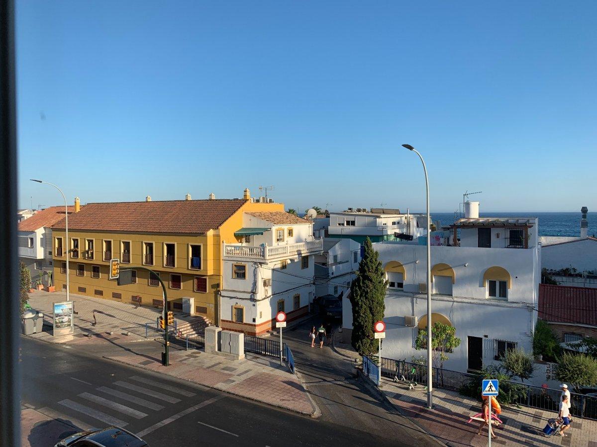 Appartement - Nuevo - Pedregalejo - Malaga