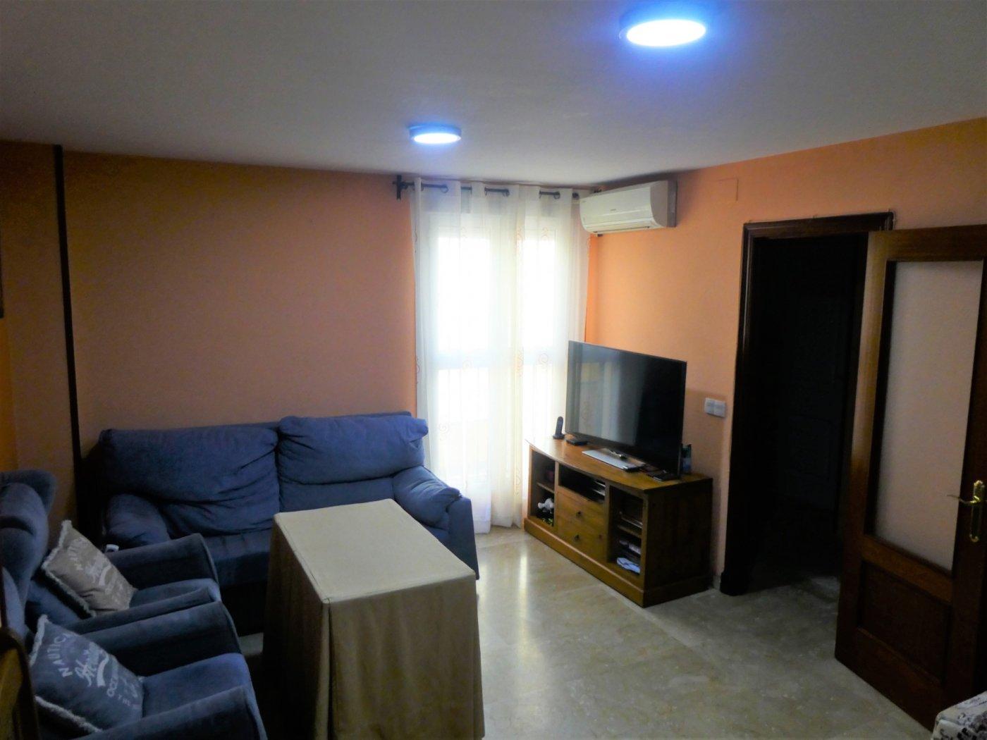 duplex en sanlucar-de-barrameda · barrio-alto 94000€