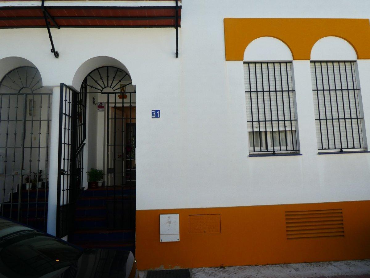 duplex en sanlucar-de-barrameda · estacion-de-autobuses 145000€