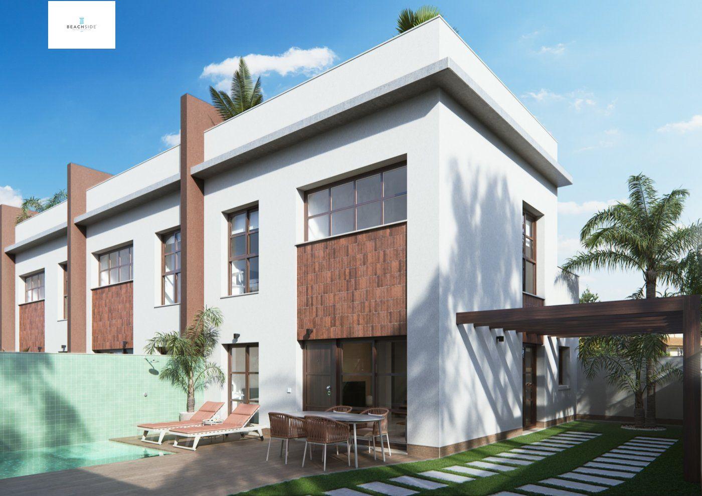 Apartment for sale in La Ribera, San Javier