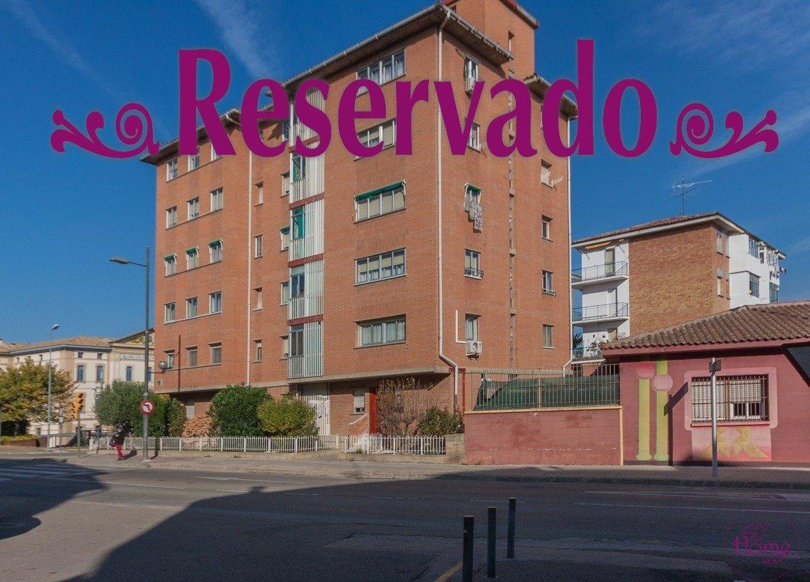 Apartamento en Plaza de la catedral, Huesca (Huesca) en Venta