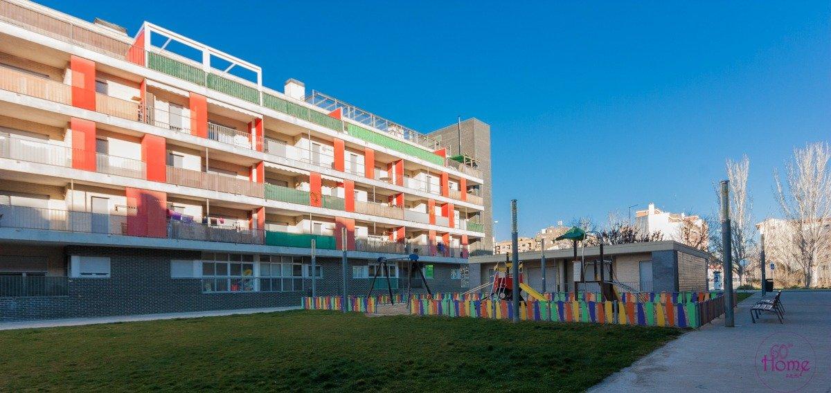Apartamento en Huesca, Huesca (Huesca) en Venta