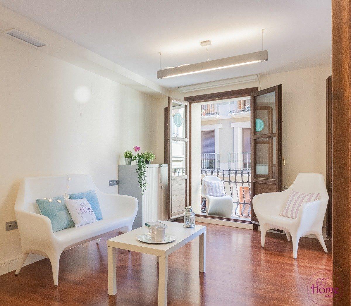 Apartamento, Barbastro, Venta - Barbastro (Huesca)