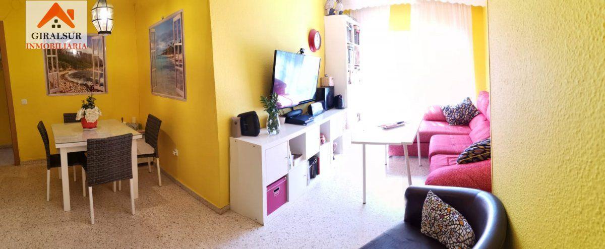 apartamento venta sevilla de metros cuadrados 88 en la zona de sevilla este ref 024