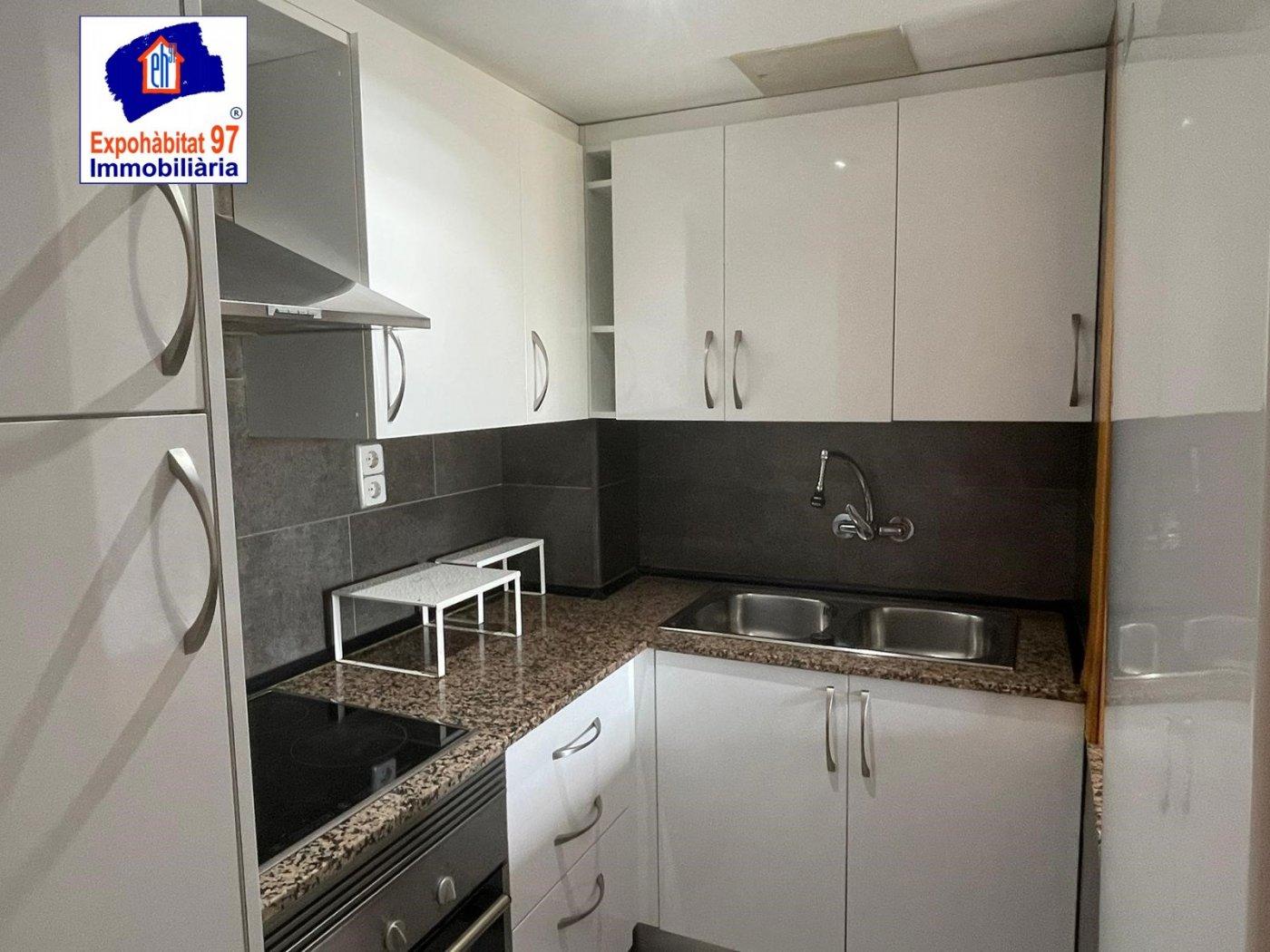 Apartment for rent in Centro, Salou