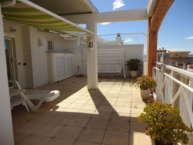 Penthouse for sale in Paseo Jaime I, Salou