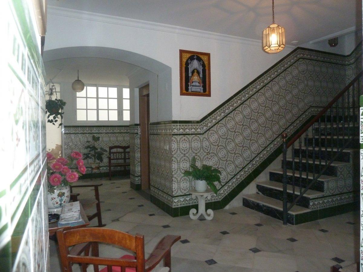 casa en sanlucar-de-barrameda · centro 240000€