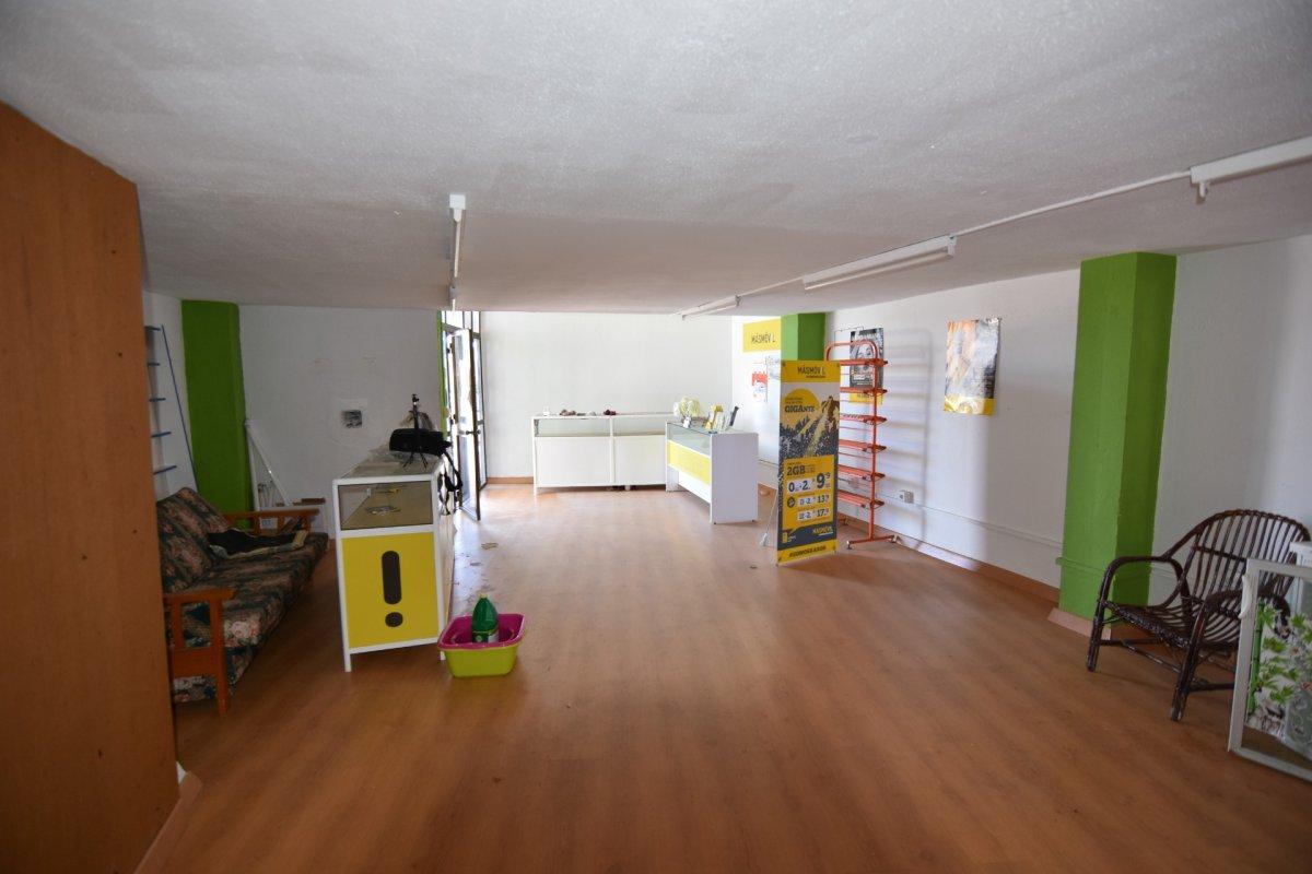 Local comercial en venta en Almonte zona Matalascañas