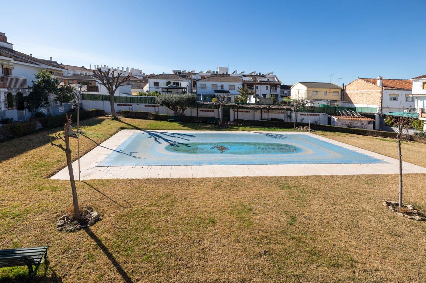Sueños a la venta!!!!!!!!!! buscando una casa con terraza, piscina y cerca de granada