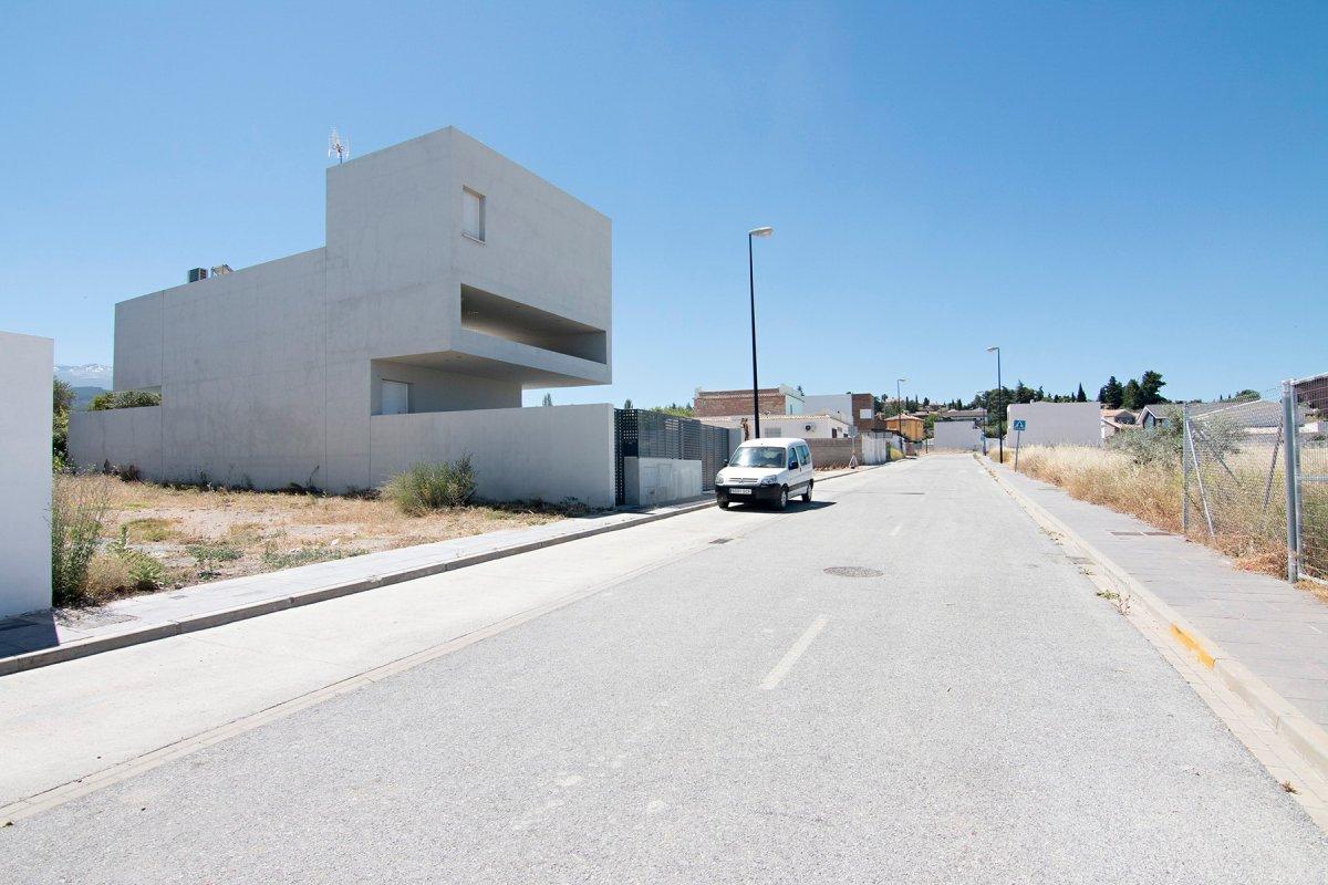 Magnifica parcela en Ogijaresde 272 m2. Magnifica ubicación y precio., Granada