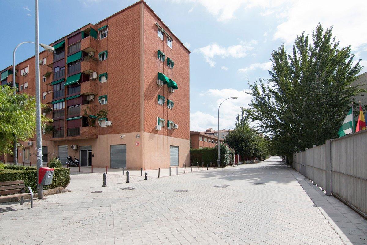 ¿ESTÁS BUSCANDO UNA VIVIENDA EXQUISITA, EXCLUSIVA DONDE SENTIRTE COMOD@ EN UN EMPLAZAMIENTO ENVIDIAB, Granada