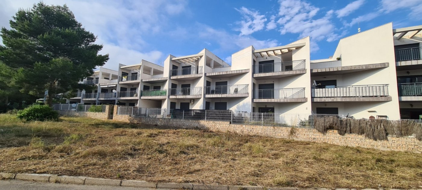 Flat for sale in Calafat, La Ametlla de Mar