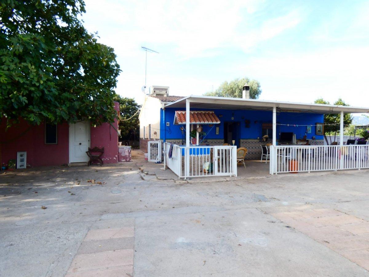 Oportunidad. parcela con 3 viviendas en marratxí. - imagenInmueble24