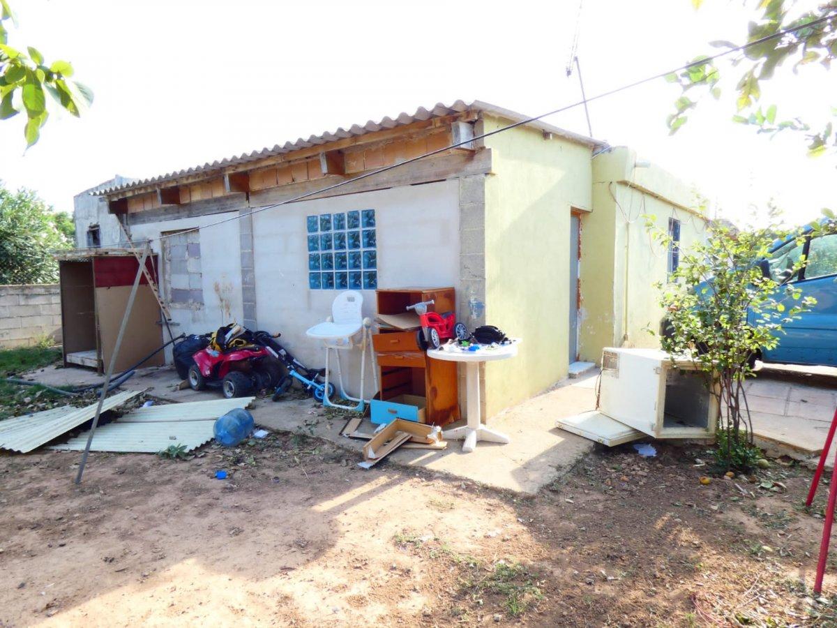 Oportunidad. parcela con 3 viviendas en marratxí. - imagenInmueble25