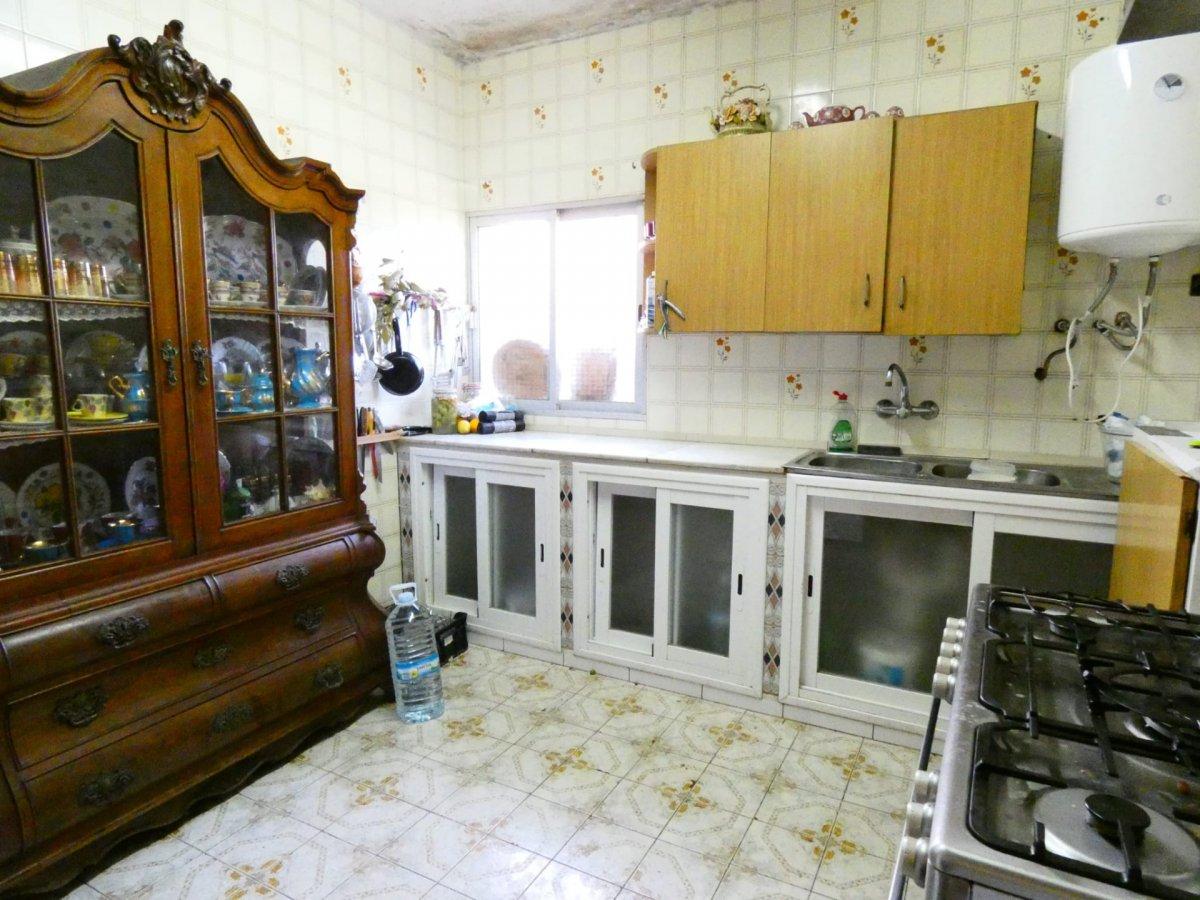 Oportunidad. parcela con 3 viviendas en marratxí. - imagenInmueble8