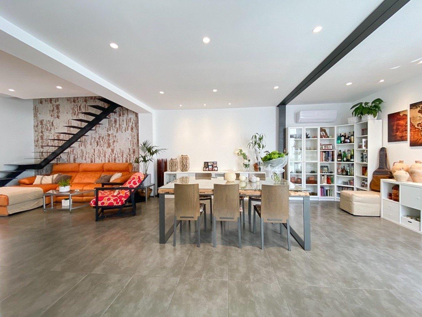 Moderna casa en inca. reformada. - imagenInmueble1