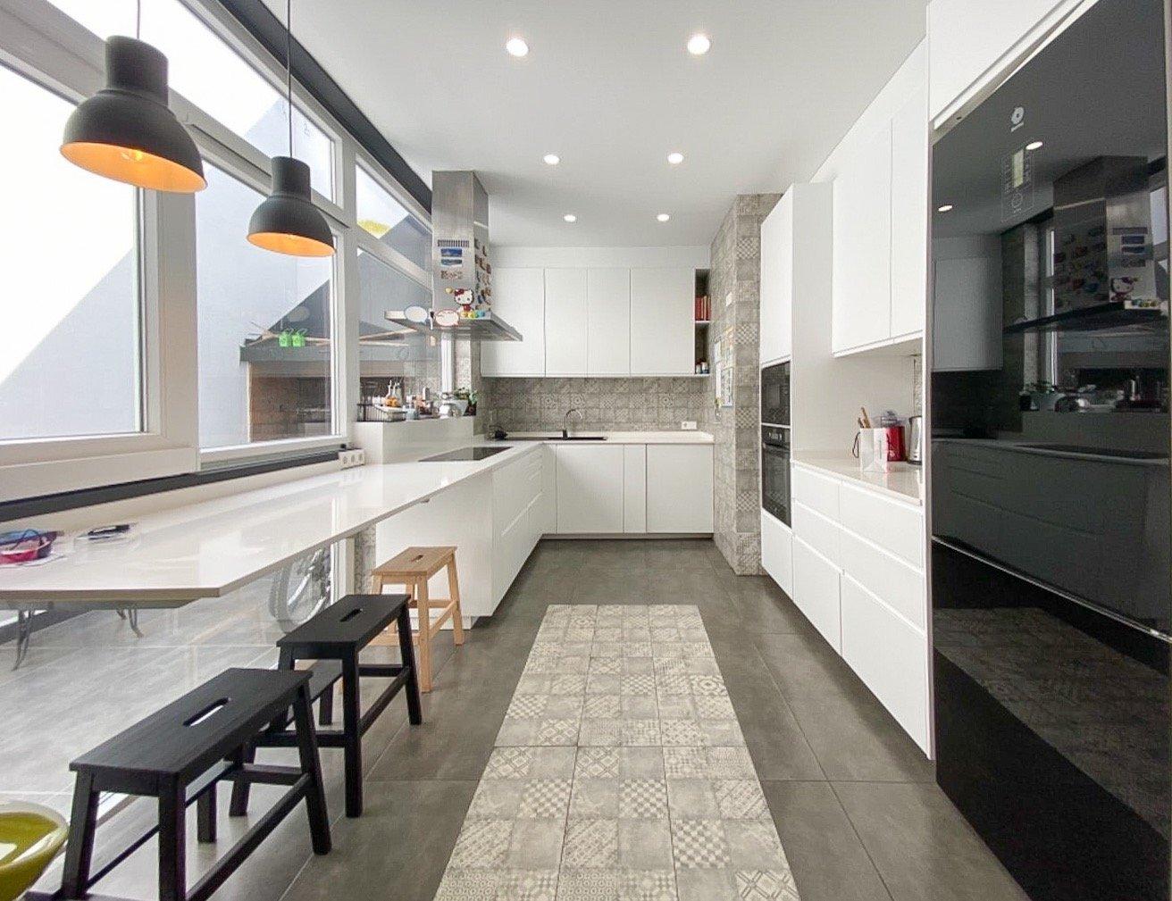 Moderna casa en inca. reformada. - imagenInmueble4
