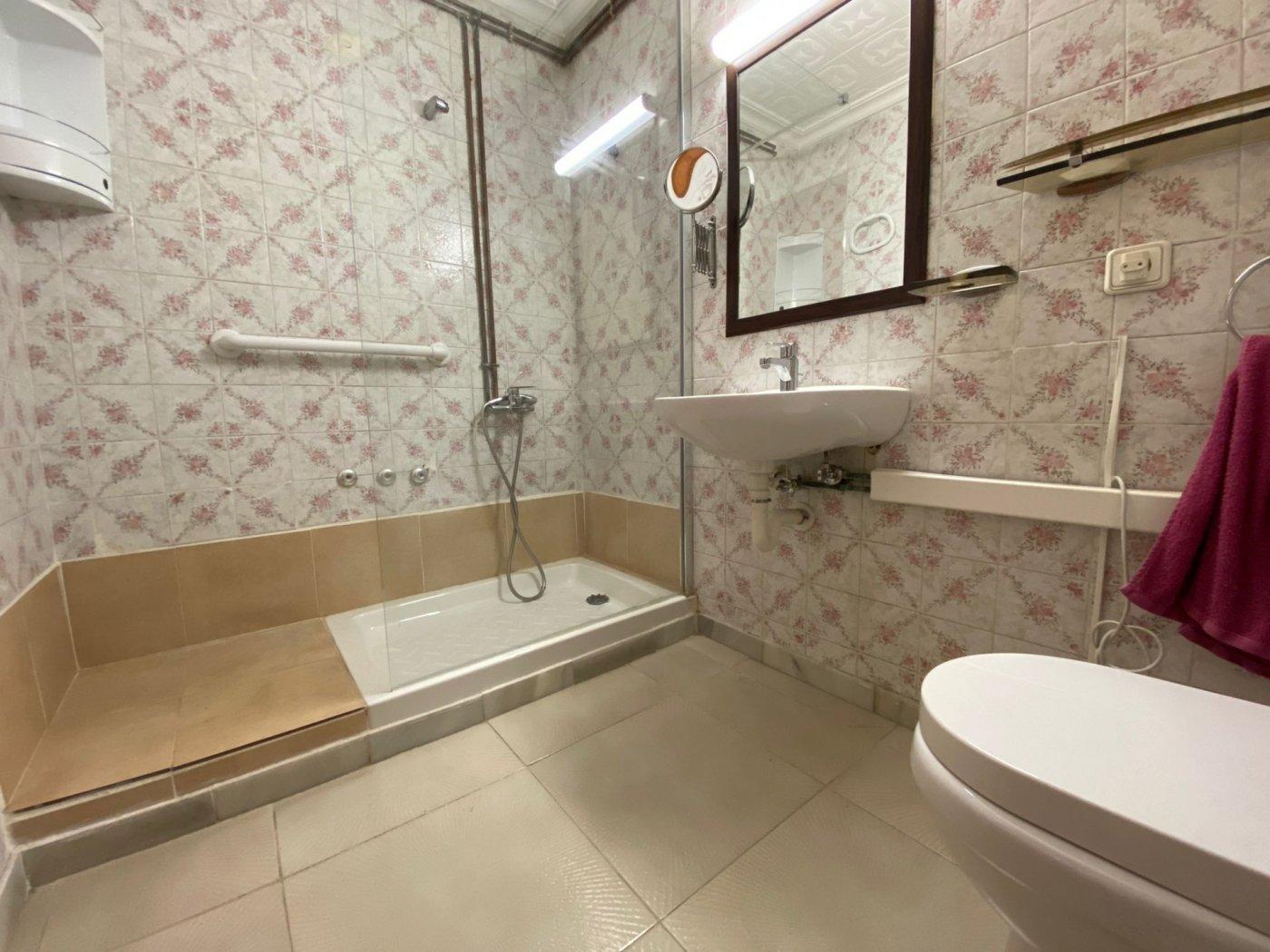Señorial piso en palma, posibilidad alquiler con opción a compra - imagenInmueble14