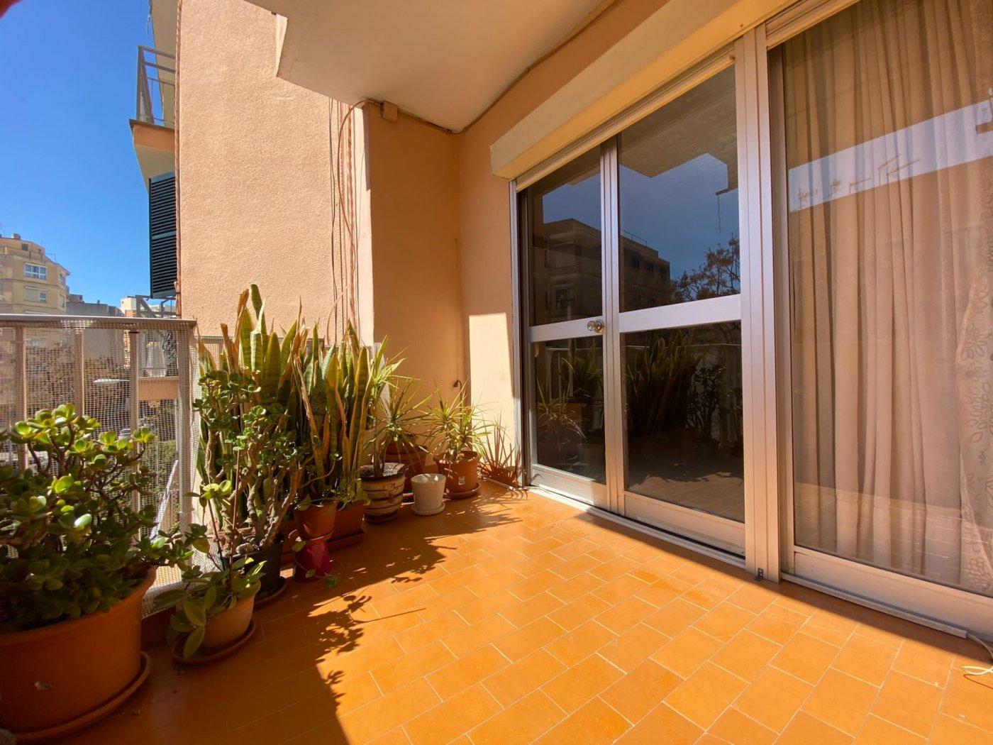 Señorial piso en palma, posibilidad alquiler con opción a compra - imagenInmueble1