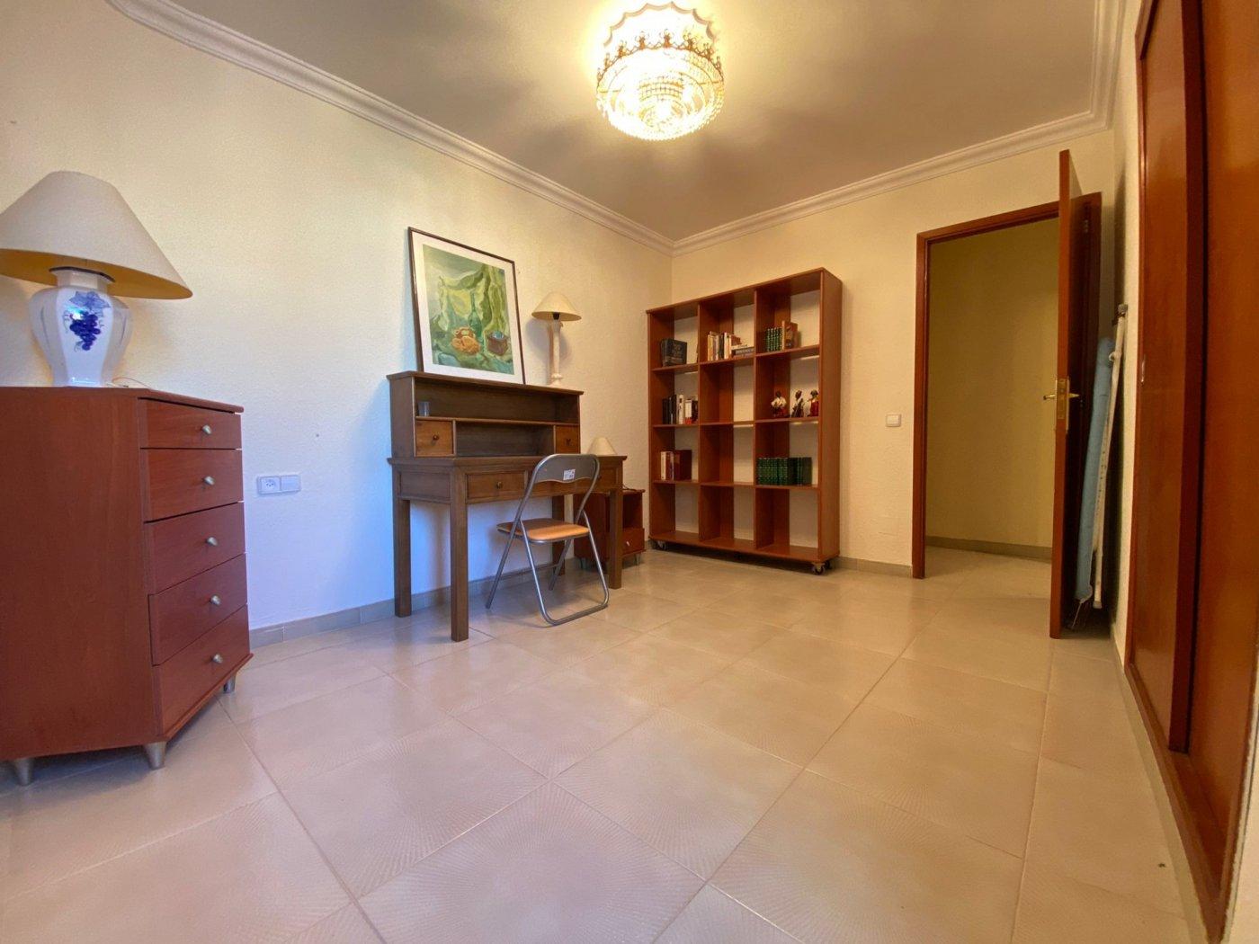 Señorial piso en palma, posibilidad alquiler con opción a compra - imagenInmueble4