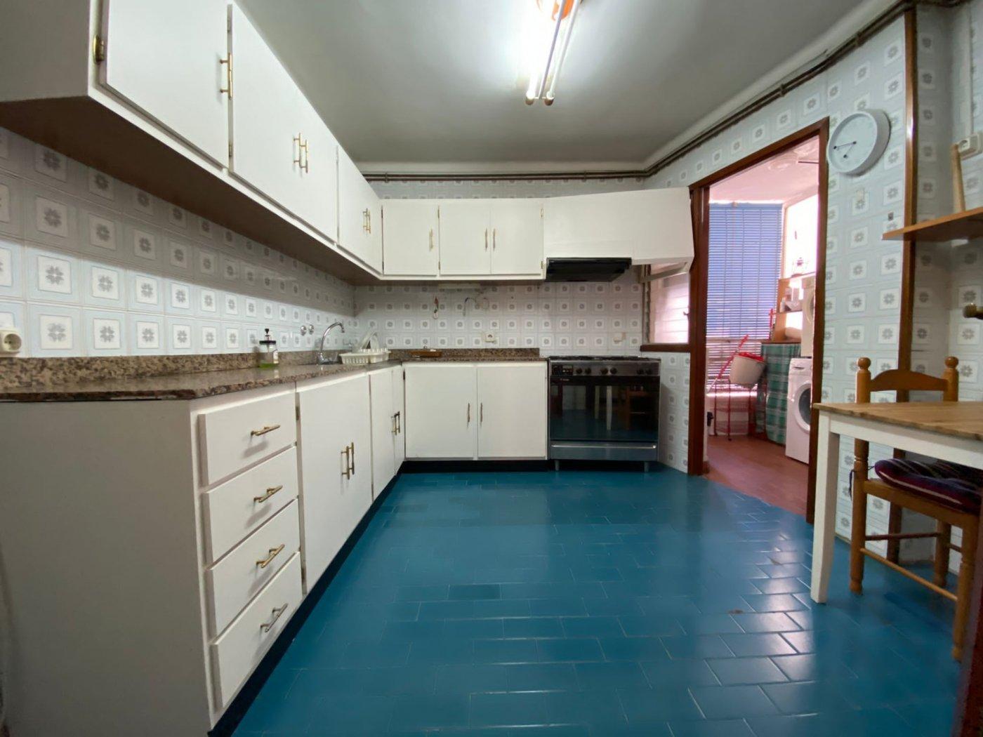 Señorial piso en palma, posibilidad alquiler con opción a compra - imagenInmueble5