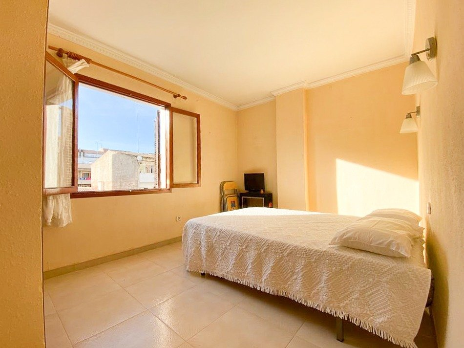 Señorial piso en palma, posibilidad alquiler con opción a compra - imagenInmueble7