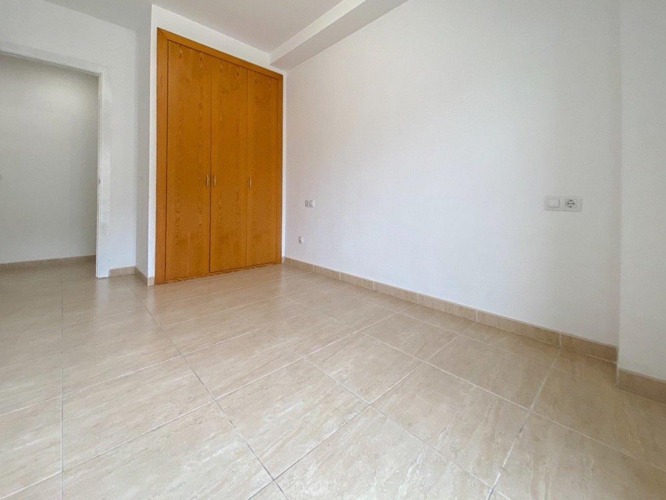 Primer piso con terraza y parking. inca. - imagenInmueble13