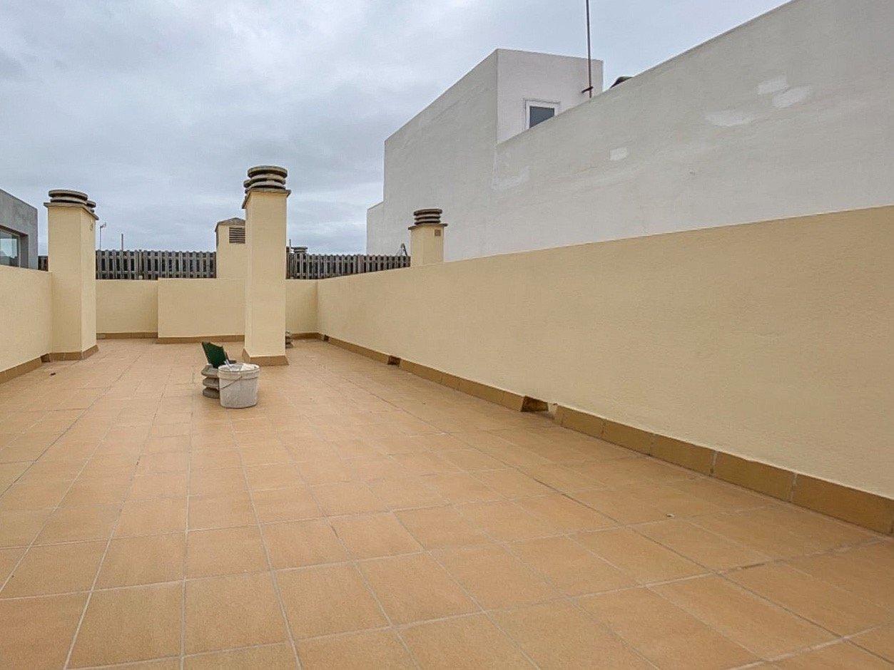 Primer piso con terraza y parking. inca. - imagenInmueble15