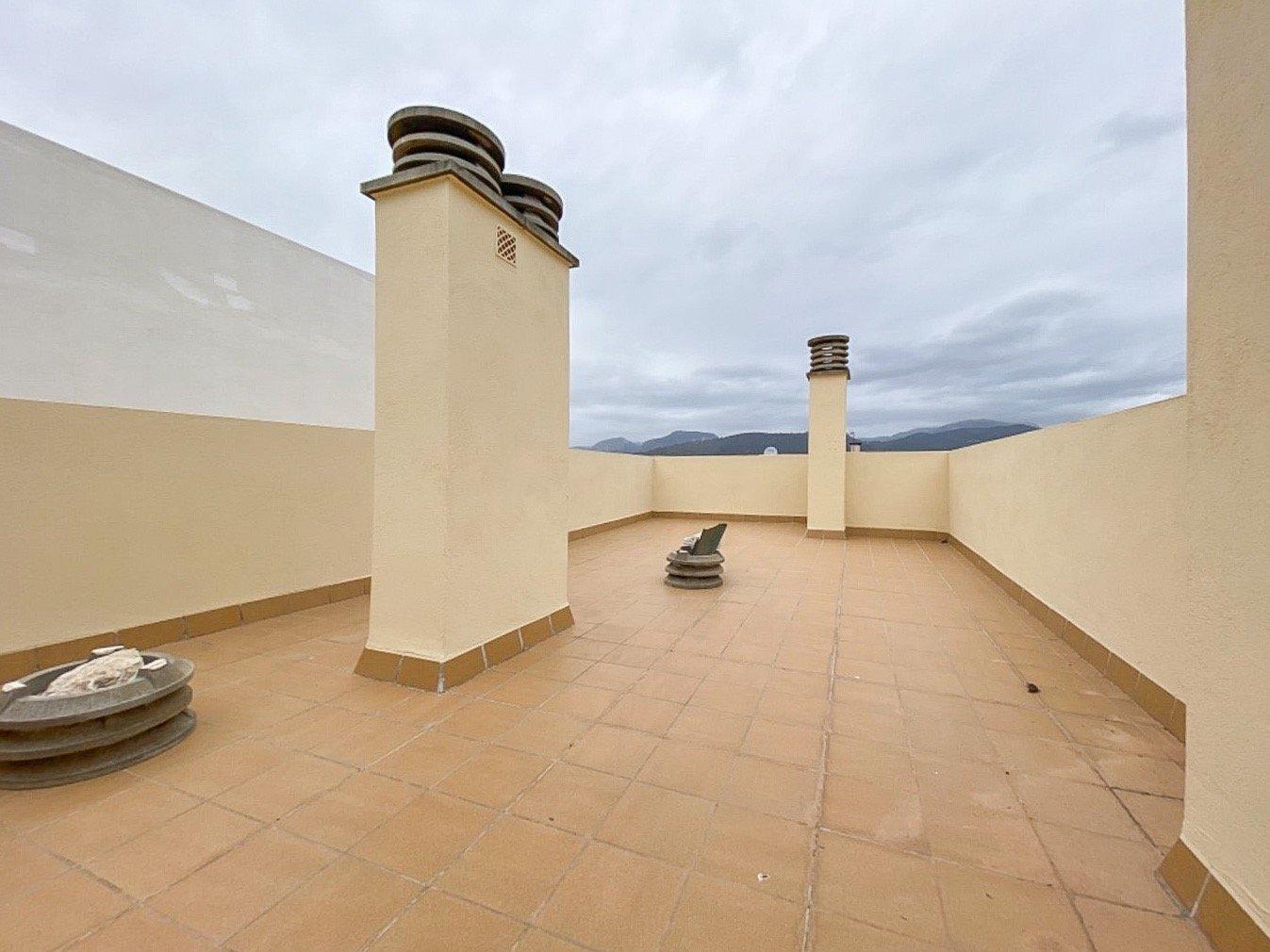 Primer piso con terraza y parking. inca. - imagenInmueble16