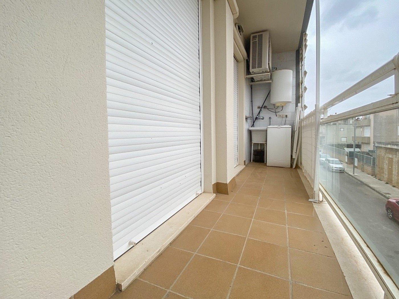 Primer piso con terraza y parking. inca. - imagenInmueble18