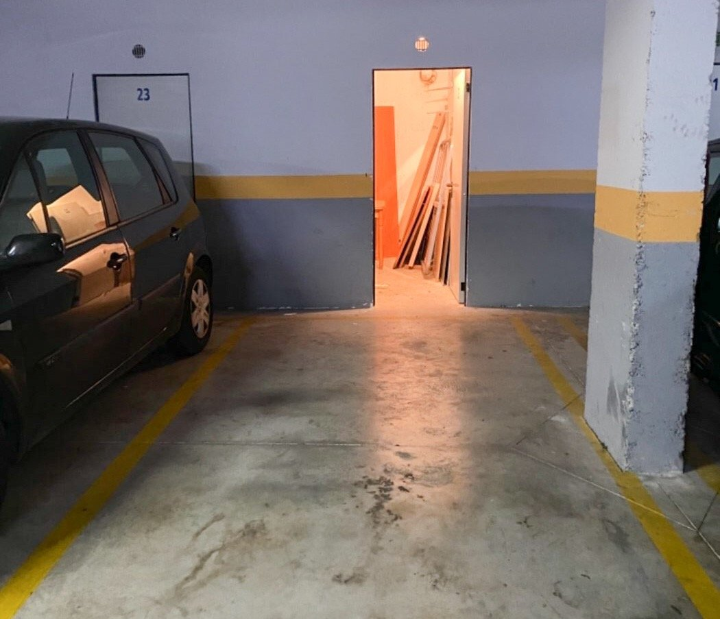 Amplio primer piso en inca. parking y trastero incluidos. - imagenInmueble11