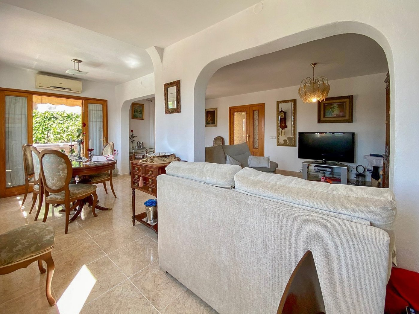 Bonito pareado con piscina en sa vinya, marratxí. - imagenInmueble11