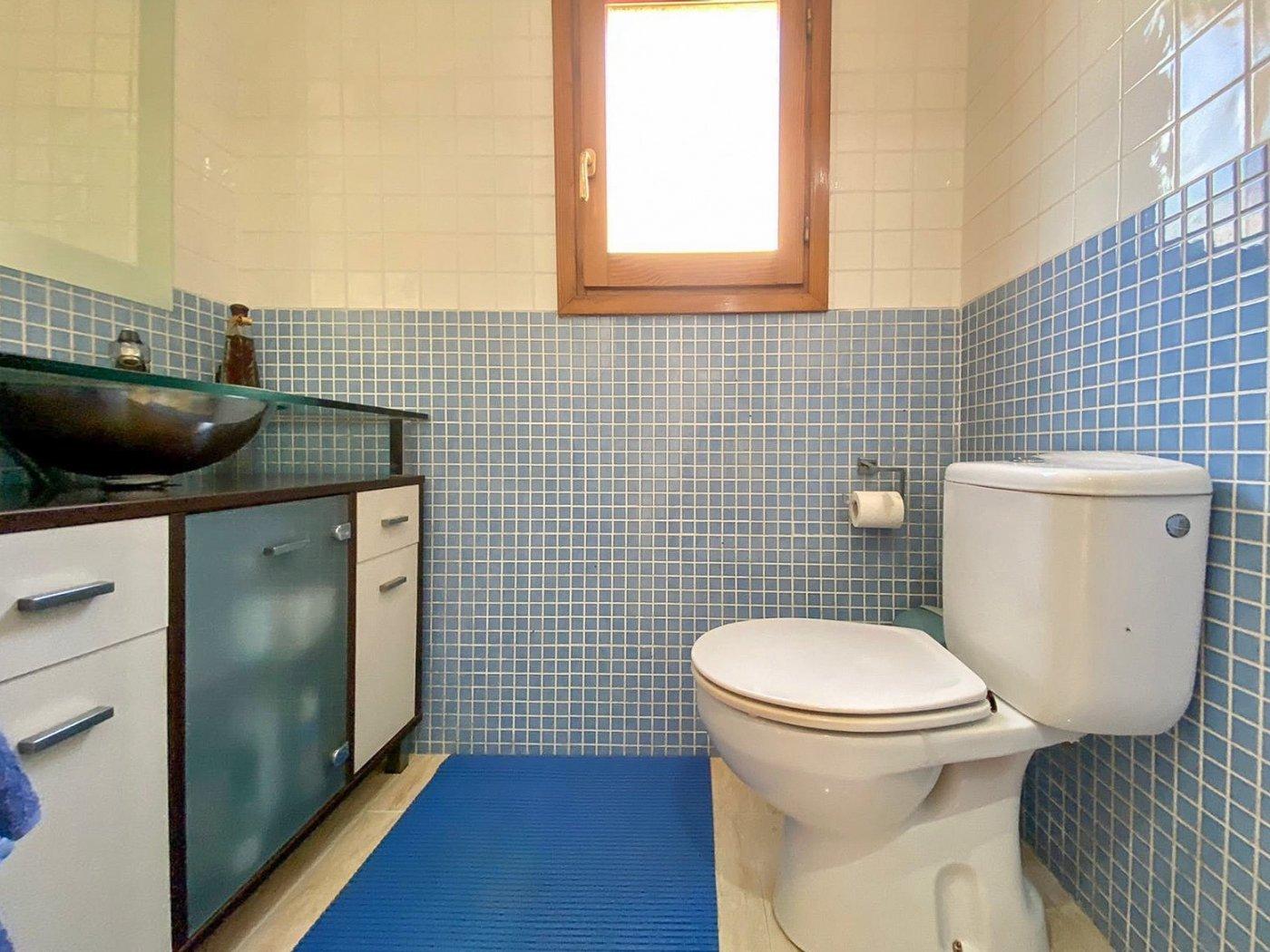 Bonito pareado con piscina en sa vinya, marratxí. - imagenInmueble21