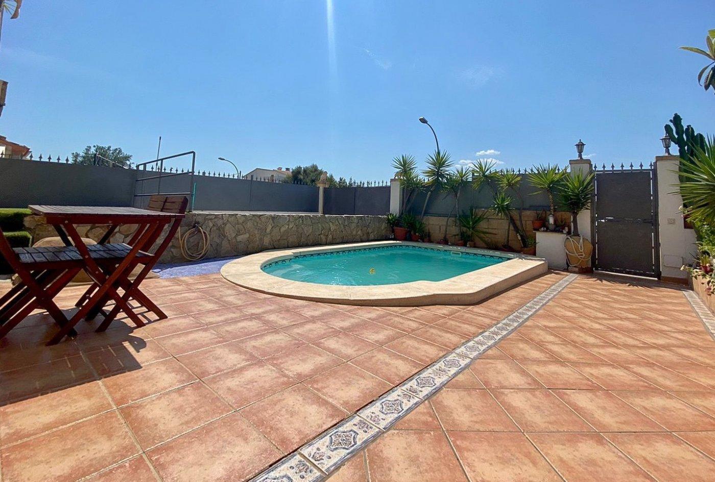 Bonito pareado con piscina en sa vinya, marratxí. - imagenInmueble8