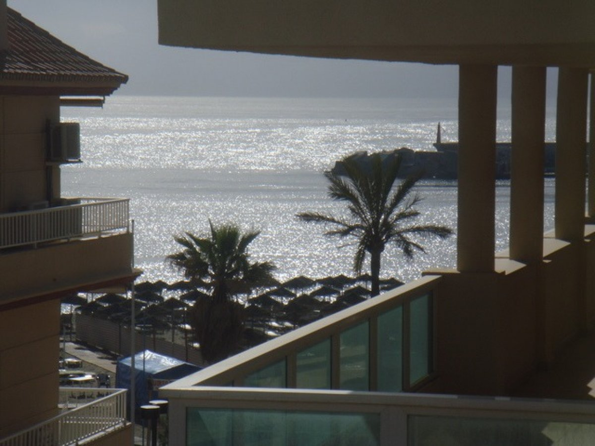 Flat for rent in Costa, Fuengirola