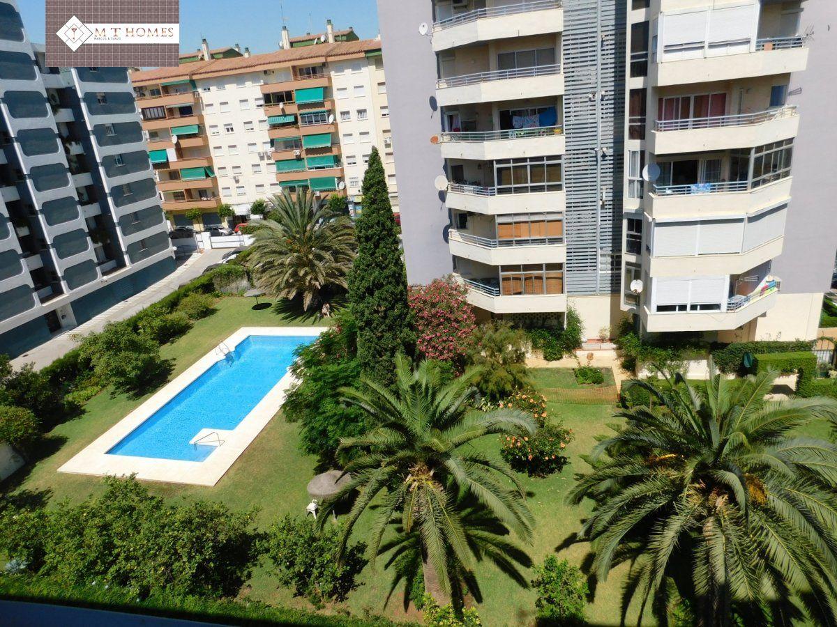 Flat for rent in FERIA - PLAZA HISPANIDAD, Fuengirola