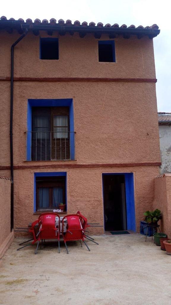 Apartamento, Jiloca - Báguena, Venta - Teruel (Teruel)