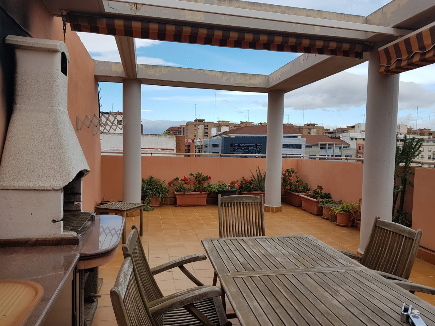 ¡¡ya disponible ¡¡ fantastico atico duplex con 50 m de terraza - imagenInmueble0
