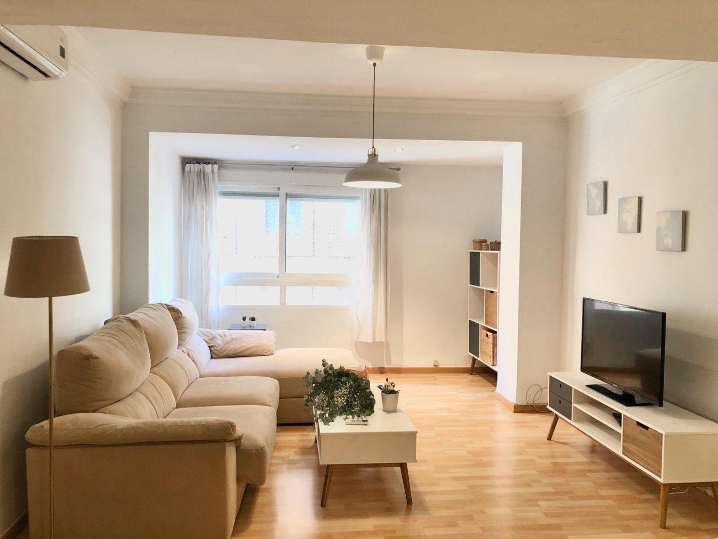 Precioso piso en pleno centro! - imagenInmueble0