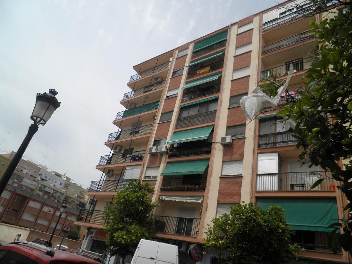 Oportunidad de vivienda reformada en finca con ascensor  y garaje incluido - imagenInmueble16