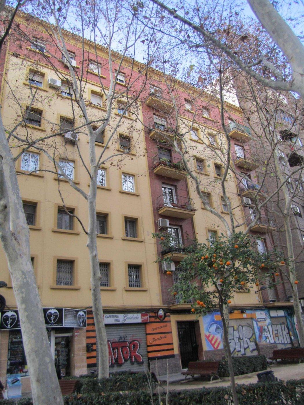 Nuevo piso en venta en calle primado reig - imagenInmueble0