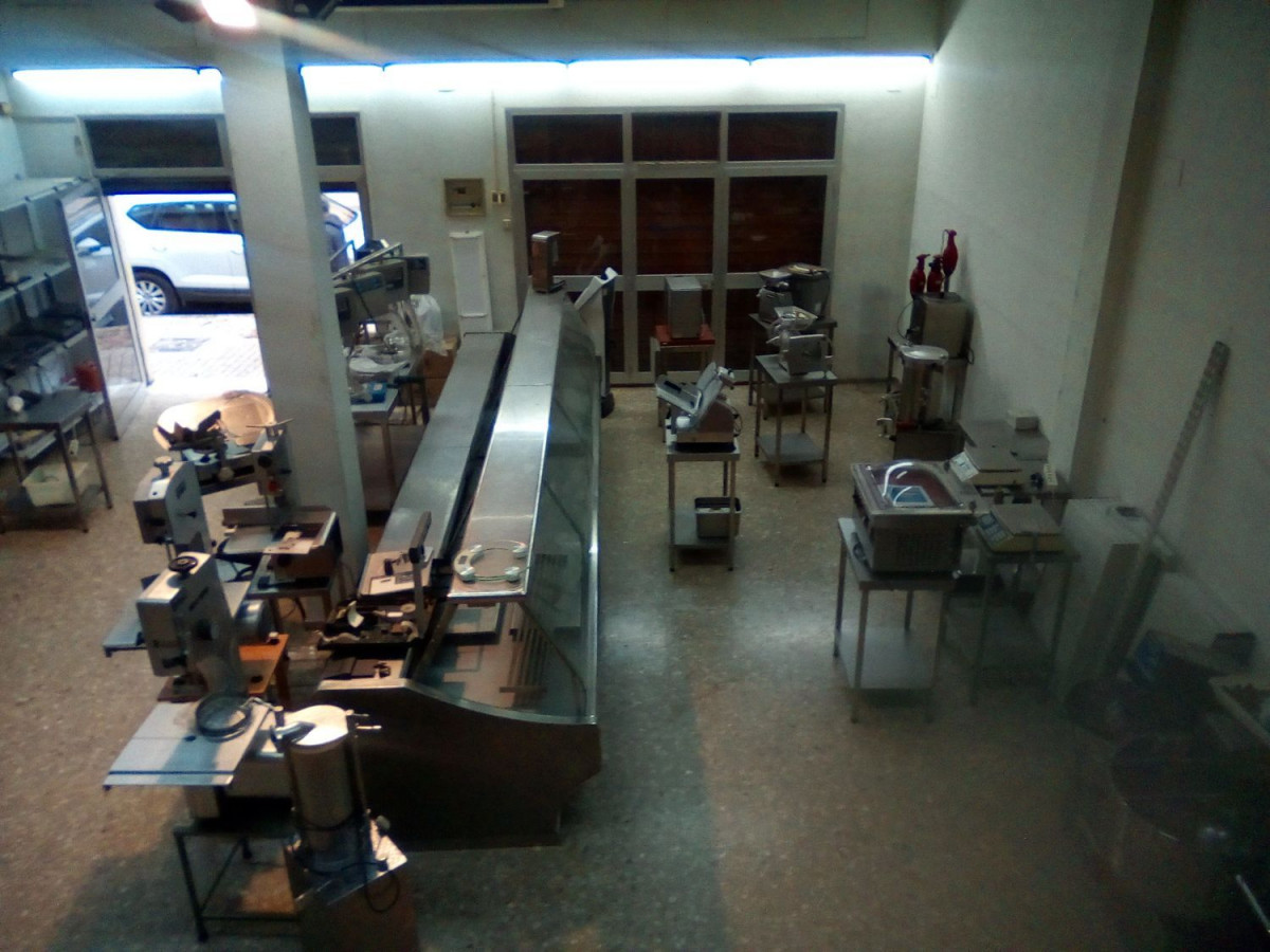 Alquiler de local comercial en valencia - imagenInmueble0