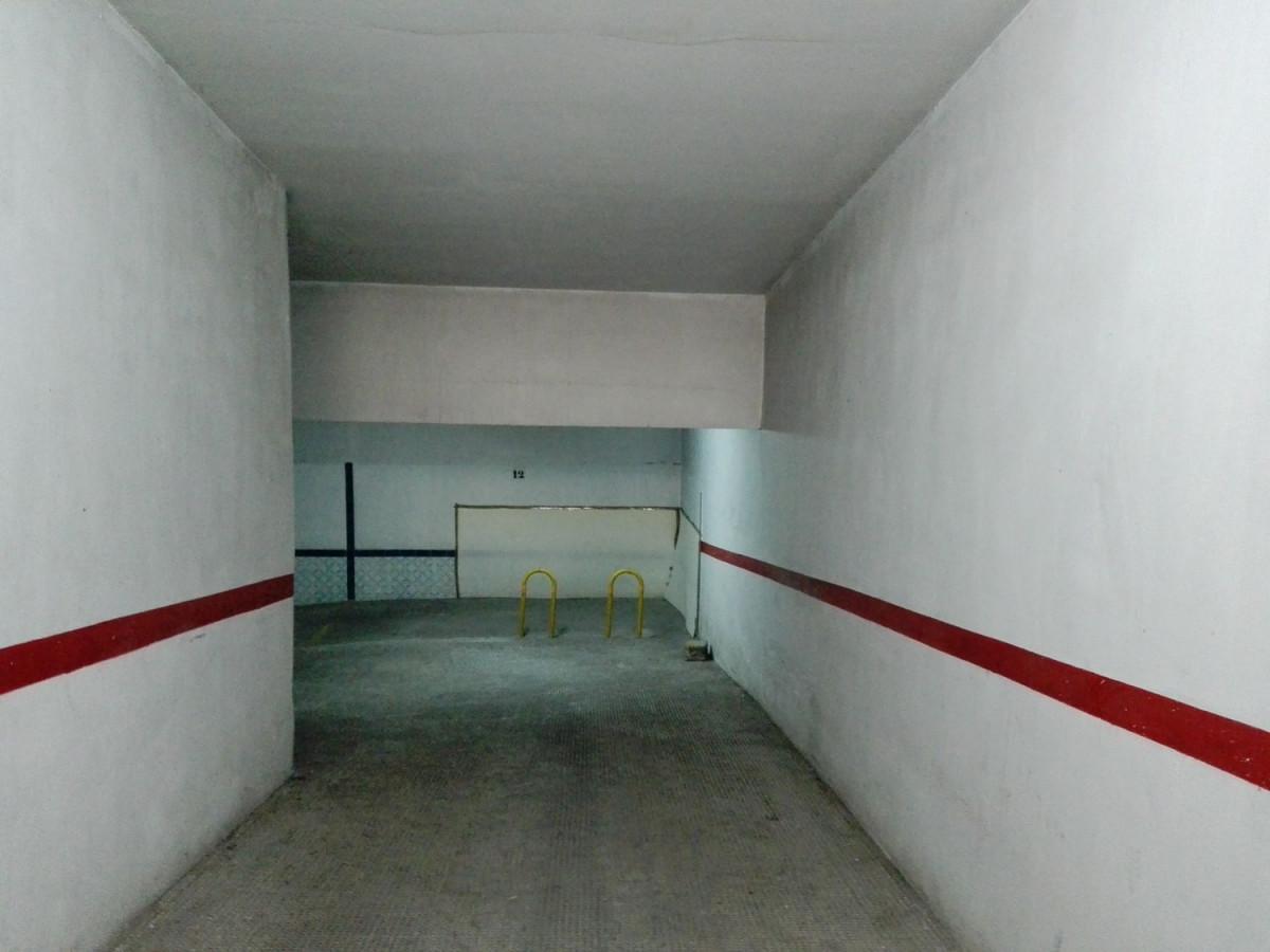 Venta plaza de garaje en tavernes blanques - imagenInmueble0
