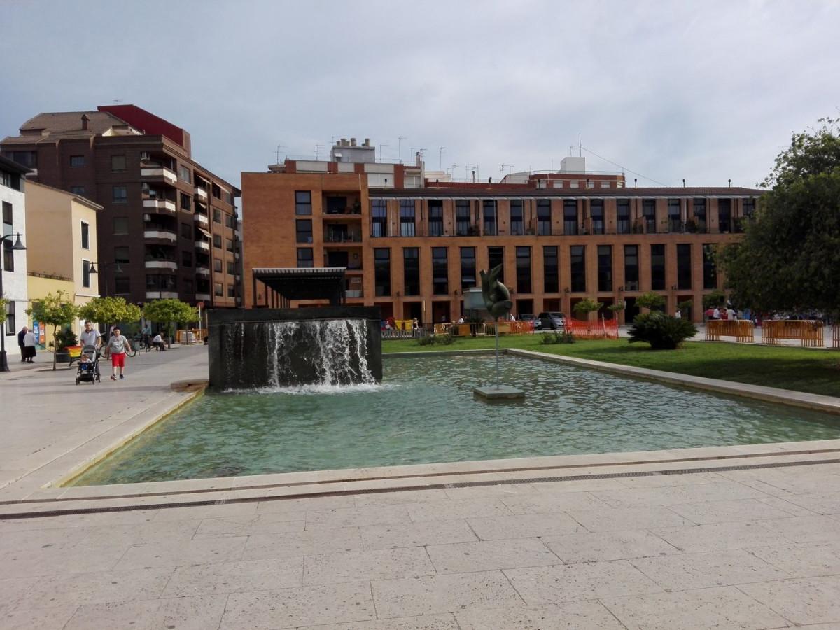 Espectacular vivienda de diseÑo junto al ayuntamiento de catarroja - imagenInmueble0