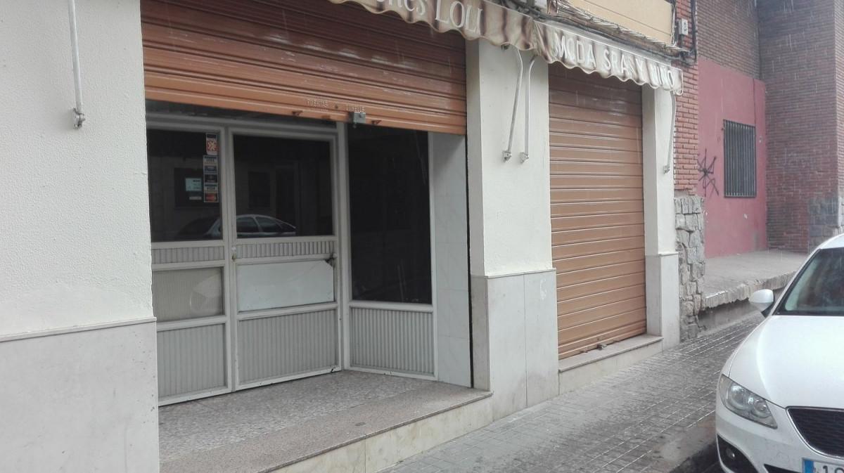 Venta de local comercial en quart de poblet - imagenInmueble0